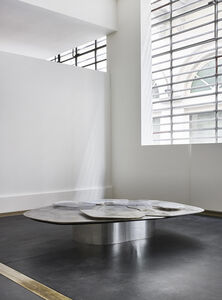 Vincenzo De Cotiis, 'DC 1715 (Coffee Table)', 2019