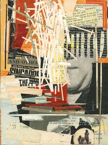 Melinda Tidwell, 'Implosion ', 2020