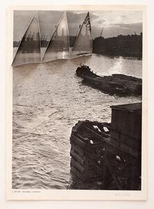 Abigail Reynolds, 'Battersea Power Station 1957 / 1956', 2016