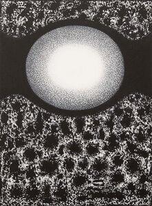 Richard Pousette-Dart, 'Suspended Light', 1978