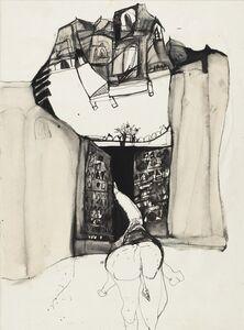 Vivan Sundaram, 'Camel', 1965