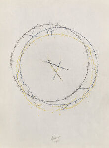 Vincenzo Accame, 'Untitled', 1981