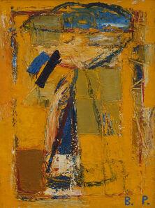 Vlada Ralko, 'The vase 3', 1993