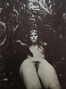 """Paul Wunderlich, 'From Portfolio """"Twilight"""" with Karin Szekessy', 1971"""
