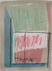 Albert Ràfols-Casamada, 'Interiors 5', 1982