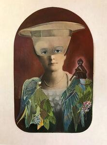 Suzanne Sbarge, 'Cape', 2017