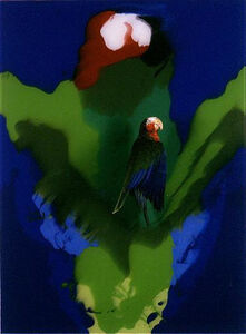 Gloria Friedmann, 'Karaoke - Arantiga Erythrogenis / Ecuador', 2002
