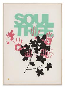 Walter Dahn, 'Untitled (Soultree)', 2015
