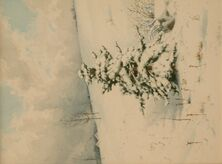 Charles Harry  Eaton, 'Winter Colors', ca. 1890s