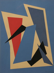 Matilde Pérez, 'Untitled', 1960-1962