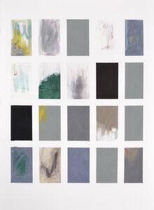 Diana Greenberg, 'Home III', 2018