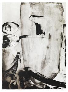 Amy Sillman, 'Untitled #6', 2014