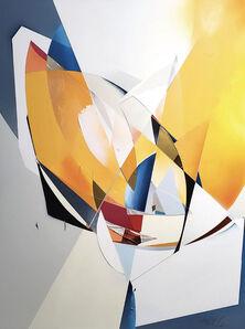 Moises Ortiz, 'Alba', 2019