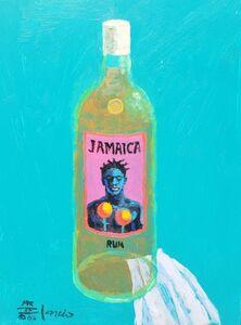 Carlos Cancio, 'Rones te da Jamaica ', 2003