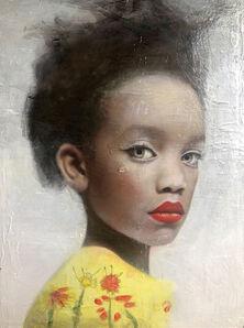 Lavely Miller-Kershman, 'The Little Flower', 2020
