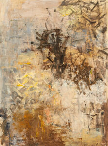 Maja Lisa Engelhardt, 'Eg-Skejten nr.2', 1991