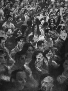 Jerome Zonder, 'Nous #2', 2018