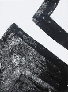 Maria José Benvenuto, 'The Wall', 2019