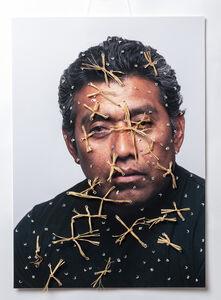 Lou Peralta, 'Disassemble #52', 2019
