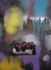 Maura Terese, 'My City', 2019