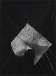 Friedrich Vordemberge-Gildewart, 'Photomontage with Object No. 5 ', 1928