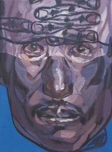 Nigatu Tsehay, 'Augenzeuge III', 2020