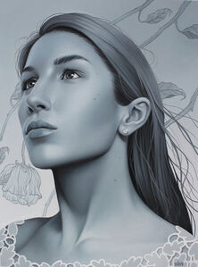 Sarah Joncas, 'Onward, Upward', 2019