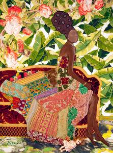 Phyllis Stephens, 'Royal Crown and Glory', 2020