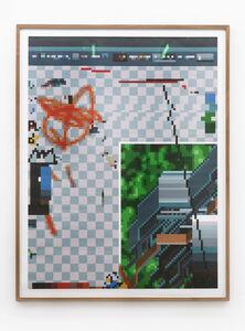 Arno Beck, 'Untitled', 2016