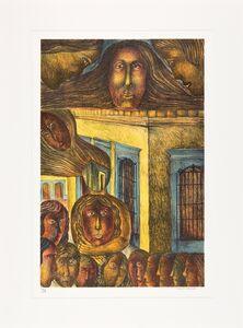 Rodolfo Morales, 'Suenos', 1999