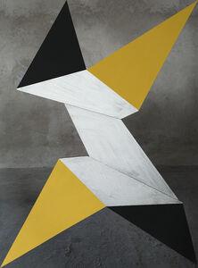 Alejandra Laviada, 'Big Bird', 2018