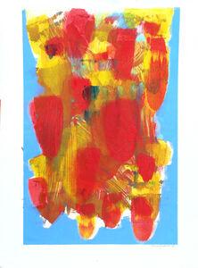 Toma Yovanovich, 'Untitled', 1960