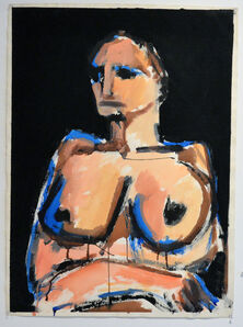 Thomas McAnulty, 'Nude 6'