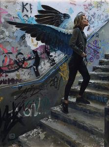 Linda Adair, 'The Ascent', 2020