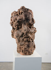Avner Levinson, 'Head #1961', 2020