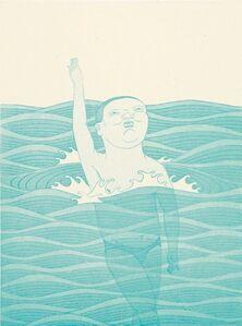 Wilson Shieh, 'Swimmer', 2005