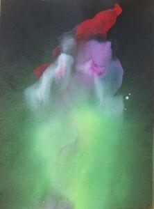Choichun Leung, 'Acid Green #1', 2015