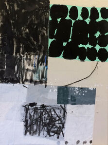 Stephen Smith, ''Friction'', 2016