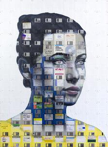 Nick Gentry, 'Digital Montage Number 14', 2019