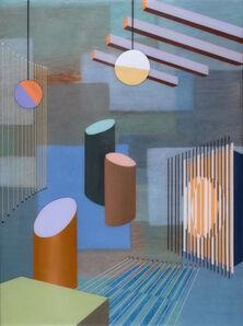 Bryan Ida, 'A Look Outside', 2014