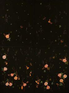 Nancy Friedemann, 'Fagua at Night', 2006