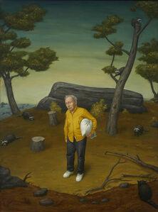 Seth Michael Forman, 'Garrison Night', 2005