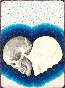 David Dupuis, 'It Rains on Our Love', 2005