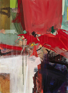 Carol Gove, 'Escalate'