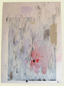 Dawn Kasper, 'Silver', 2017