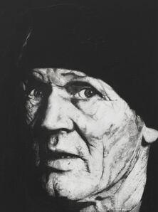 Hendrik Beikirch, 'Vulytsya Zakhidna', 2020