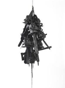 Monica Bonvicini, 'Latent Combustion #2', 2015