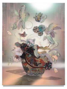Gordon Cheung, 'Fish', 2018