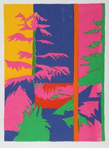 John Grillo, 'Kaleidoscope I', 1978