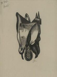 John Nash (1752-1835), 'Untitled', 1927